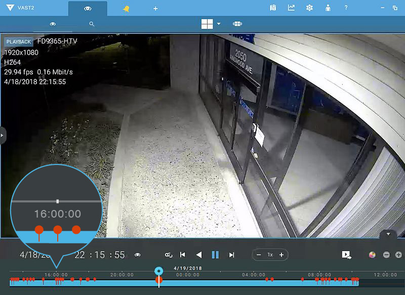 Smart Motion Detection :: VIVOTEK ::