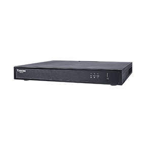 ND9322P - 2HDD - NVR :: VIVOTEK ::